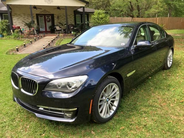 BMW ALPINA 2013